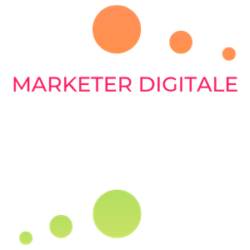 MB Marketer Digitale Logo